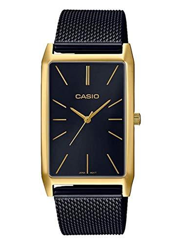 Casio Damen-Armbanduhr LTP-E156MGB-1AEF
