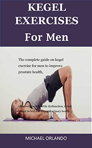 healthy prostate exercises