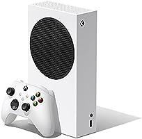 Xbox Series S | La nouvelle Xbox 100% digitale | Compatible 4K HDR