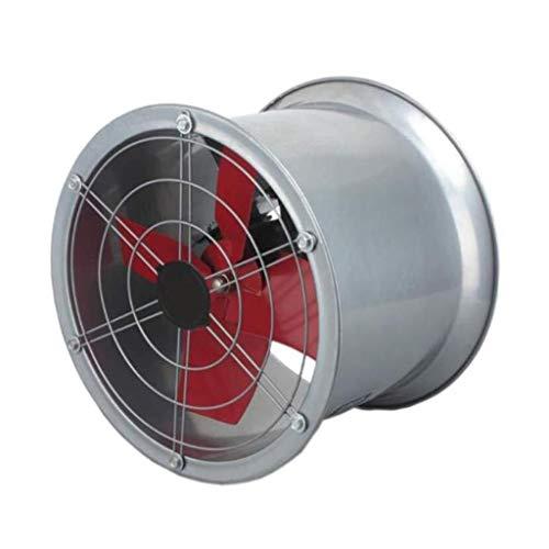 Ventilador de escape Ventilador de ventilación doméstico Extractor Industrial, 24 Pulgadas Potente LITING