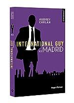 International guy - Tome 10 Madrid d'Audrey Carlan