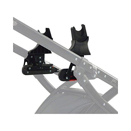 Knorr-Baby 35093 Adaptateur pour Diamond, City Move, Apart, sportime pour siège auto