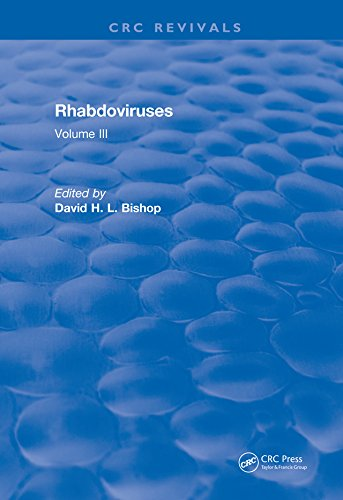 Rhabdoviruses: Volume III (English Edition)