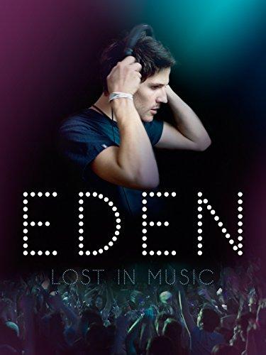 Eden – Lost in Music cover