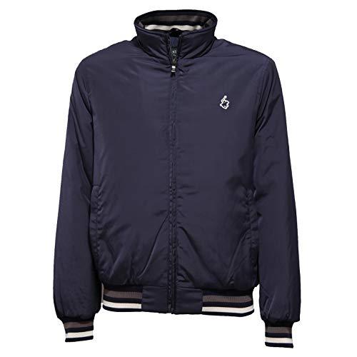 Beverly Hills Polo Club 7332J Giubbotto Uomo Blue Jacket Man [L]