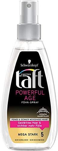 Schwarzkopf 3 Wetter taft Styling Gelee Power mega starker Halt 5, 5er Pack (5 x 150 ml)