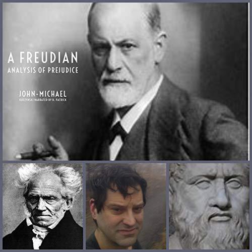 A Freudian Analysis of Prejudice cover art
