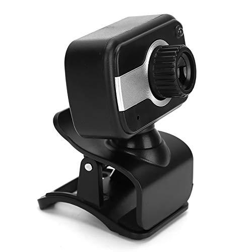 Ong Cámara USB De 0.3MP, Cámara Web, Chat En Línea para Videoconferencia