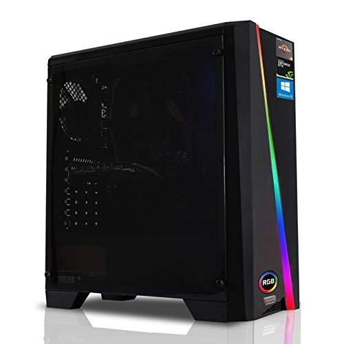 dcl24.de [11048] Gaming PC RGB...