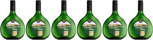 Volkacher Kirchberg Silvaner Kabinett trocken Weißwein (6 x 0.75 l)