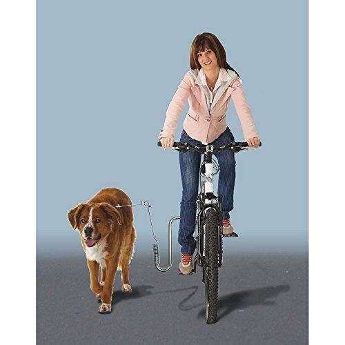 DOGRUNNER Fahrradhalter für den Hund