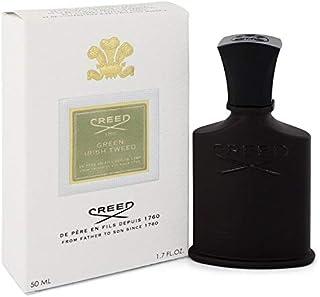 Cologne for Men 1.7 oz Eau De Parfum Spray Green Irish Tweed Cologne By Creed Eau De Parfum Spray (Unisex) &Good experience&