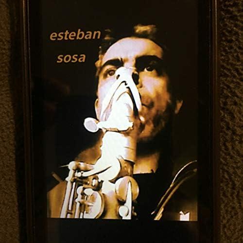 Esteban Sosa