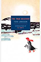 The True Deceiver (New York Review Books (Paperback)) Kindle Edition