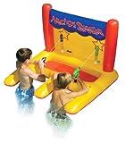 Swimline 2 Station Arcade Shooter Toy