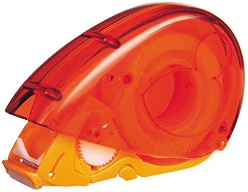 ハリマウス テープカッター オレンジ HM12X13PO