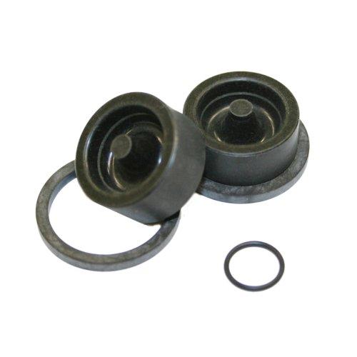 O-Ringe und Kolben Juicy (MY 05-06) Für ein Bremssattel