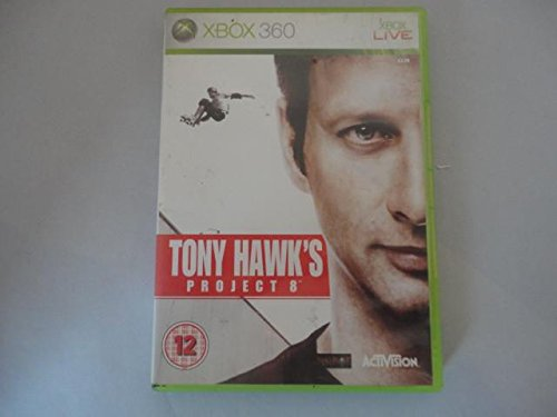 Tony Hawks Project 8 (englische Version)