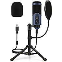 Omoton Podcasting Microphone Kit
