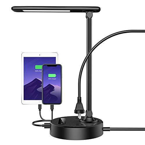 lampara de led escritorio fabricante Yostyle