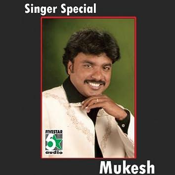 Singer Special - Mukesh