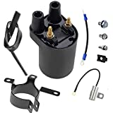 NEW 166-0772 Carbhub Ignition Coil for Onan...