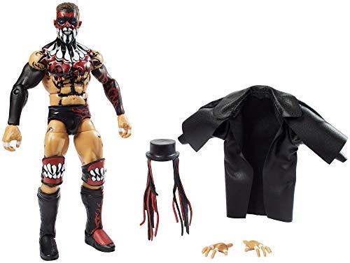 WWE Finn Balor Elite Collection Action Figure