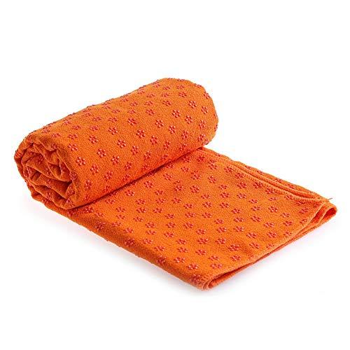 XIAMIMI Das perfekte Yoga Handtuch - Super Soft, schweißabsorbierend, Non-Slip Bikram Hot Yoga Handtücher |,G