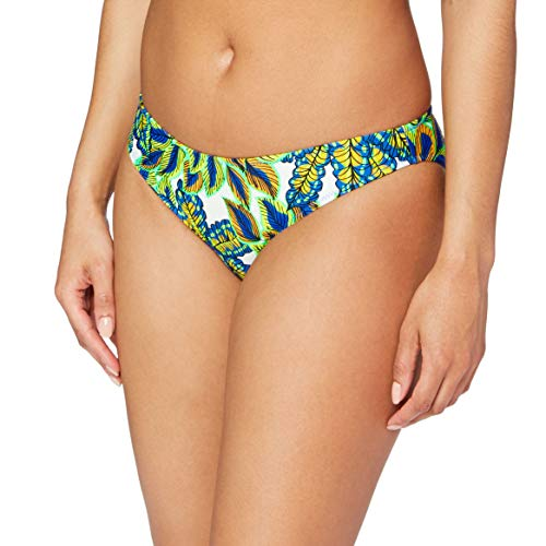 Pour Moi? Heatwave Brief Bragas de Bikini, Mombasa, 10 para Mujer