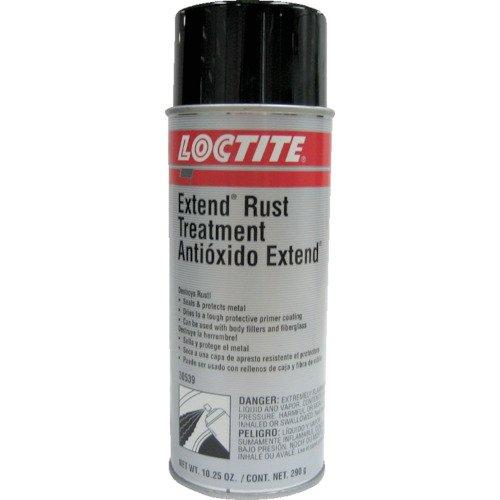 LOCTITE(ロックタイト)『エクステンドラストトリートメント』
