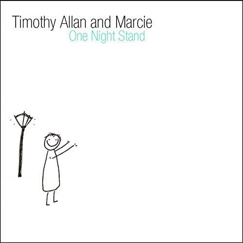 Timothy Allan & Marcie