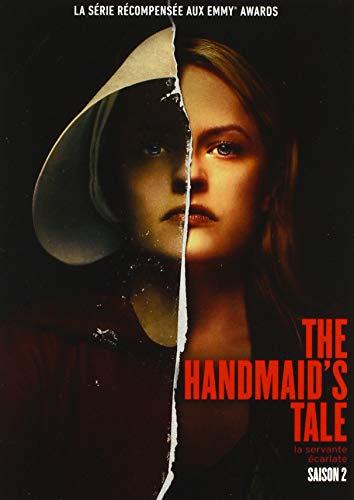 The Handmaid's Tale : La Servante écarlate-Saison 2