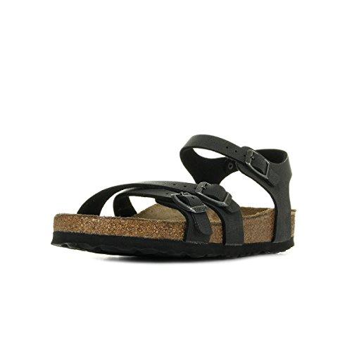 BIRKENSTOCK Sandalo da Donna a Due fasce incrociate e cinturino alla caviglia - KUMBA