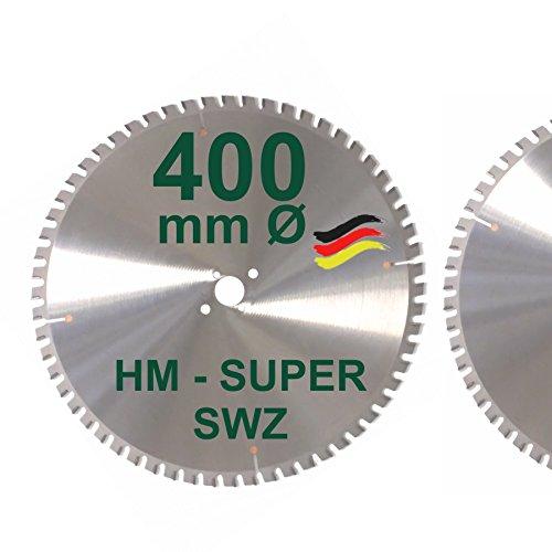 HM Kreissägeblatt 400 x 30 Z= 60 SWZ...