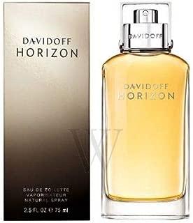 Horizon by Davidoff for Men - Eau de Toilette, 75 ml