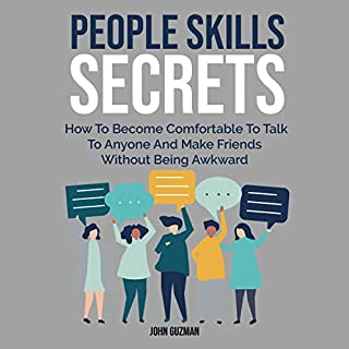 People Skills Secrets cover art