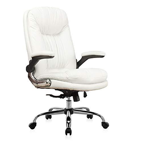 Kerms High Back Executive Office Desk Chair