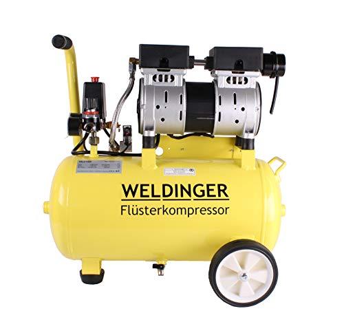 WELDINGER FK 95 Pro