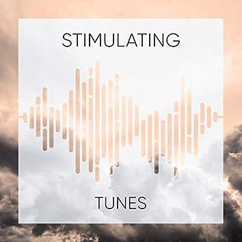 # 1 Album: Stimulating Tunes