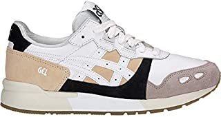 Womens Gel-Lyte Lace Up Sneakers Shoes Casual - White -...