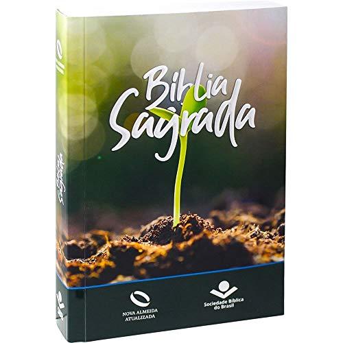 Mude o Brasil pela Bíblia: Nova Almeida Atualizada (NAA)
