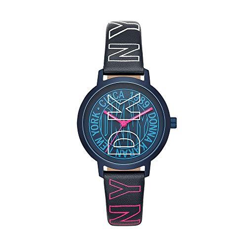 Recopilación de Dkny Reloj para comprar online. 11