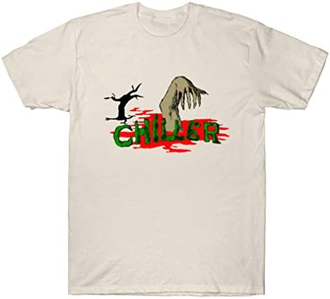 Chiller Theatre Tshirt product image