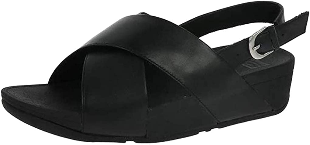 FitFlop All stores are sold Women's Back Max 76% OFF Sandals Strap