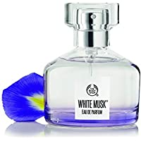 The body shop Body Shop Edp White Musk 50Ml - 1 Unidad