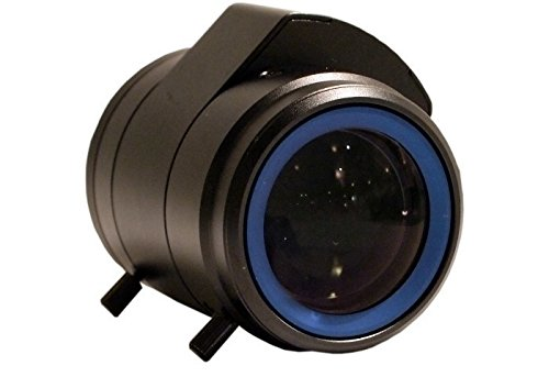 SL940A, F1,5/9-40mm Megapixel Objektiv, Tag/Nacht, Varifokal, DC, 1/3
