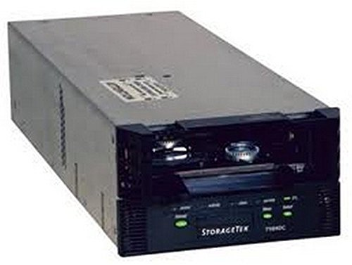 Storagetek 310758104 T9840A FC Tape Drive, Refurbished to Factory Specifications