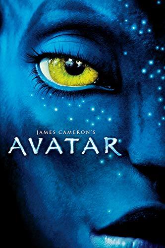 Eliteprint James Cameron Films AVATAR V3 - Póster (250 g/m², tamaño A3)
