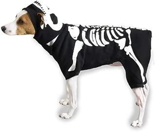 Casual Canine Glow Bones Dog Skeleton Pet Costume