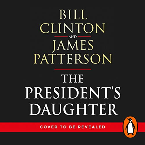 The President's Daughter cover art